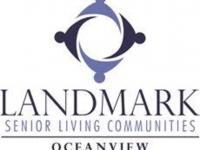 Wonderful LANDMARK SENIOR LIVING COMMUNITIES OCEANVIEW