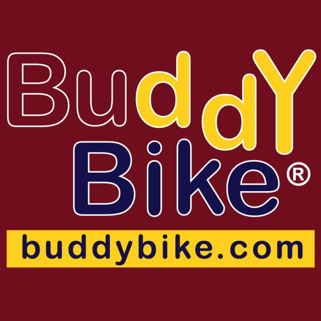Image result for Buddy Bike logo
