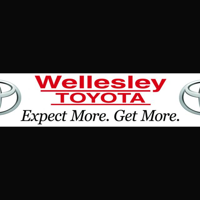 Wellesley Toyota Wellesley Ma Business Directory