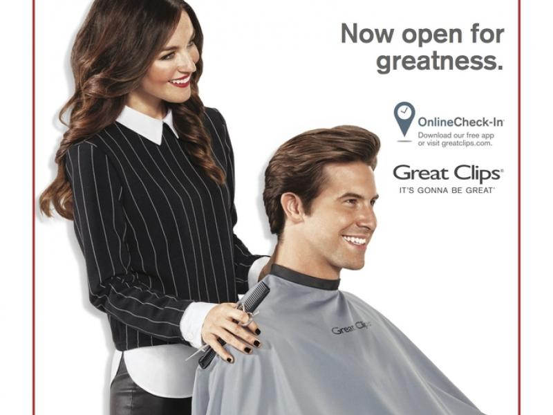 Great Clips Offers 499 Haircut Sale Galloway Nj Patch