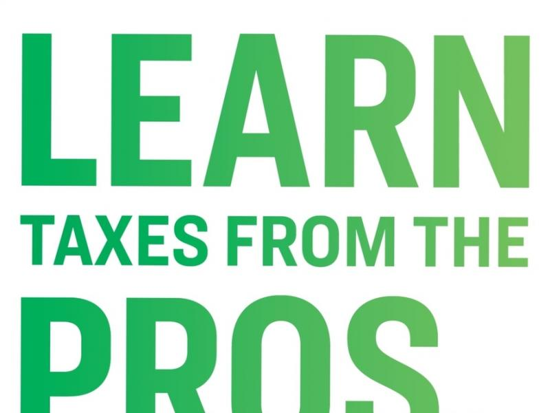 Free Income Tax Course With H R Block Enroll Today Across New