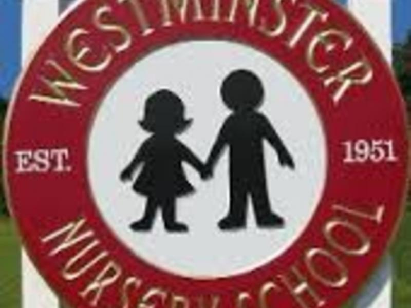 Westminster Nursery School Fall Registration Is Open