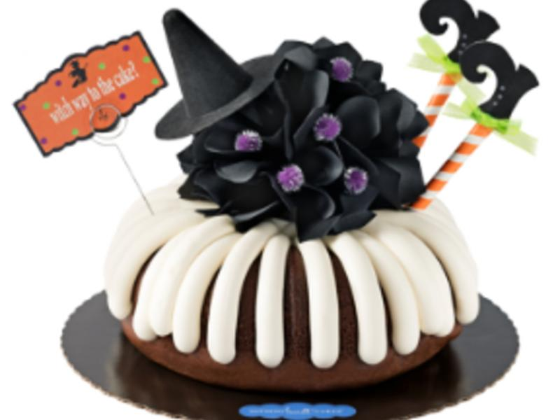 Halloween Cakes Available @ Nothing Bundt Cakes of Orland Park & Mokena - Orland Park, IL Patch