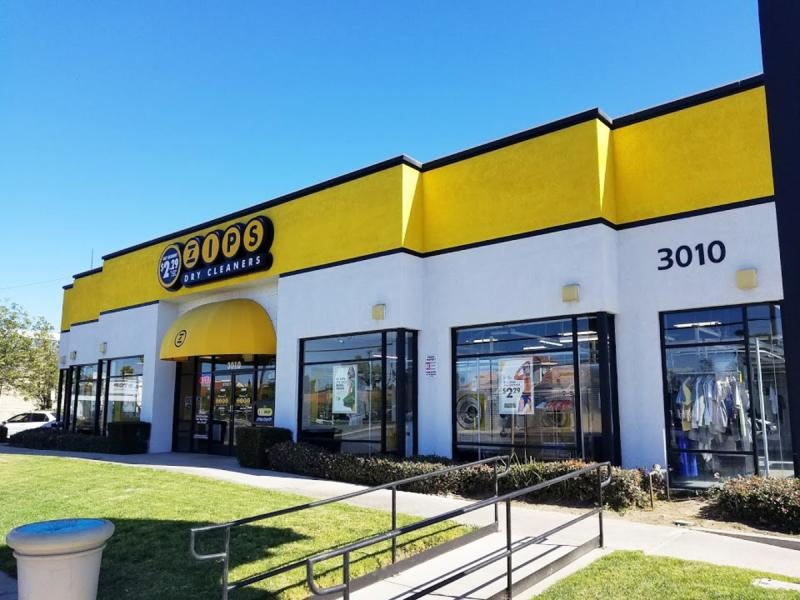 zips dry cleaners bringing same day one price dry
