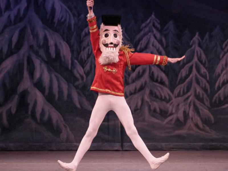 Rockland Nutcracker Considered Among the Best in the Region - Nanuet, NY Patch