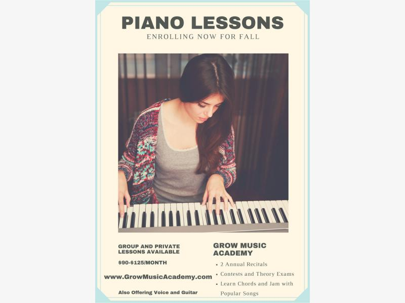 Image Result For Piano Lessons Palatine Il