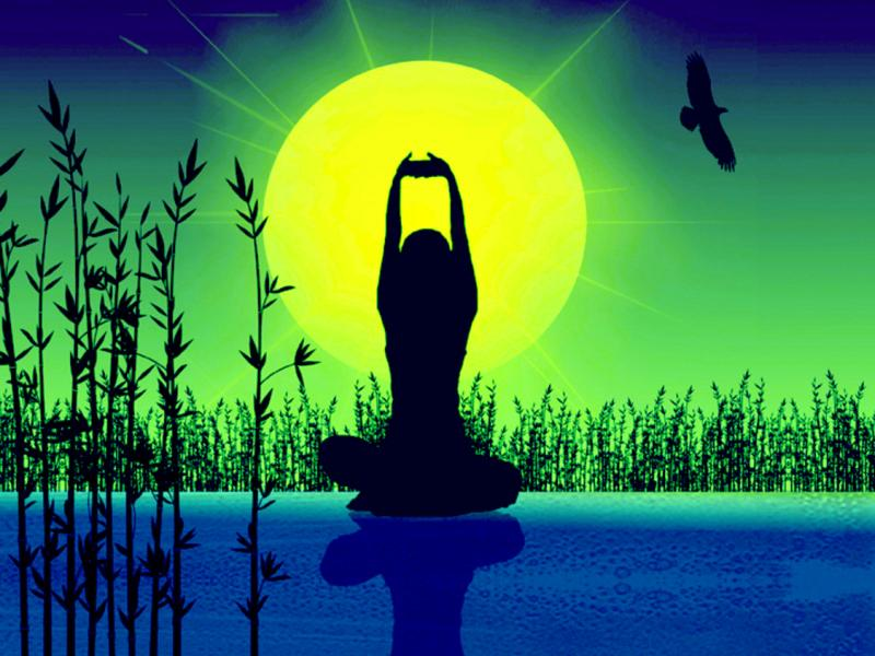 Mindfulness-Based Stress Reduction Course -- Last Week to Enroll - Yardley, PA Patch