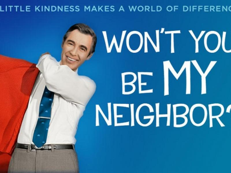 """GUS to Host Free Screening of """"Won't You Be My Neighbor?"""" February 1 - Beverly, MA Patch"""