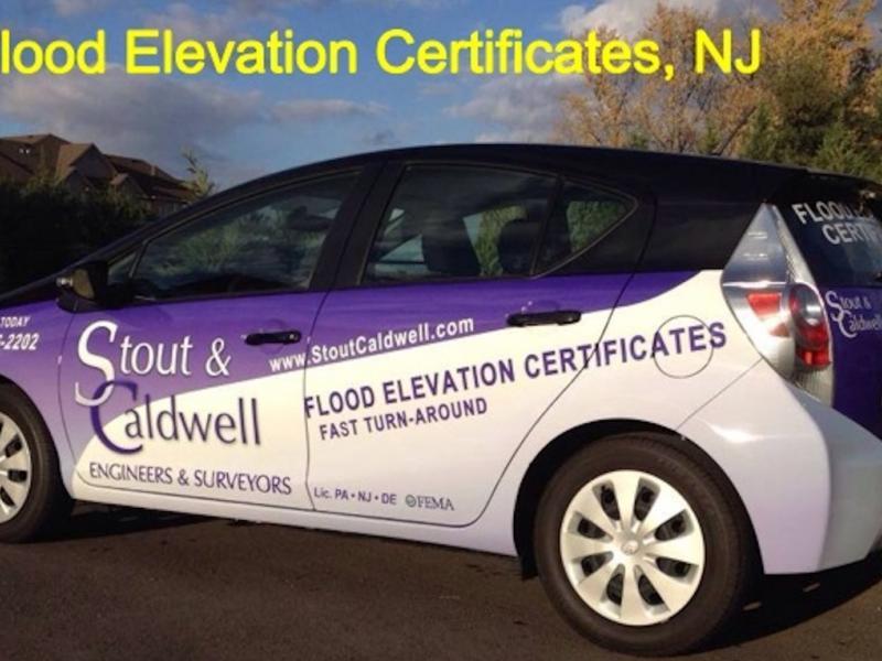 Nj Flood Elevation Certificate Cinnaminson Nj Patch
