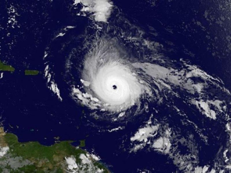 Hillsborough Commissioner Sandra Murman Hosts Get Ready! Hurricane Prep  Talks