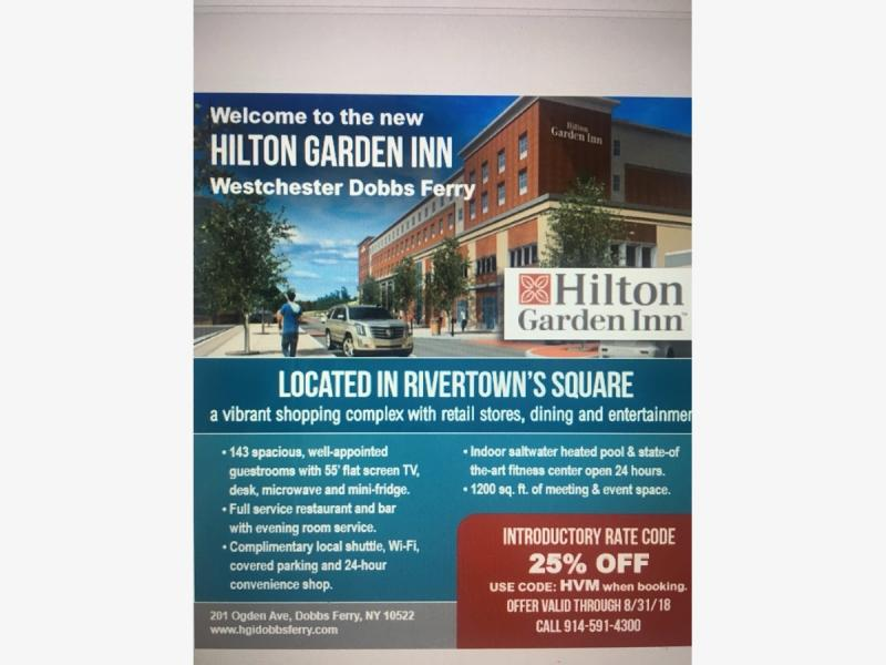 the new hilton garden inn opens 71318 - Hilton Garden Inn Ogden