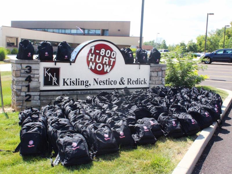 Free clothing giveaways canton ohio