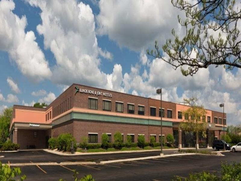 Charming New Morton Grove OrthoAccess Clinic Provides Urgent Orthopedic Care, Lower  Cost Than The ER