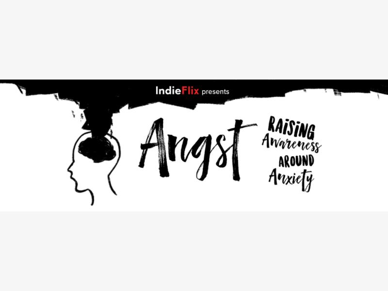 Anxiety Awareness Film at McLean HS 12/6, 7pm - McLean, VA Patch