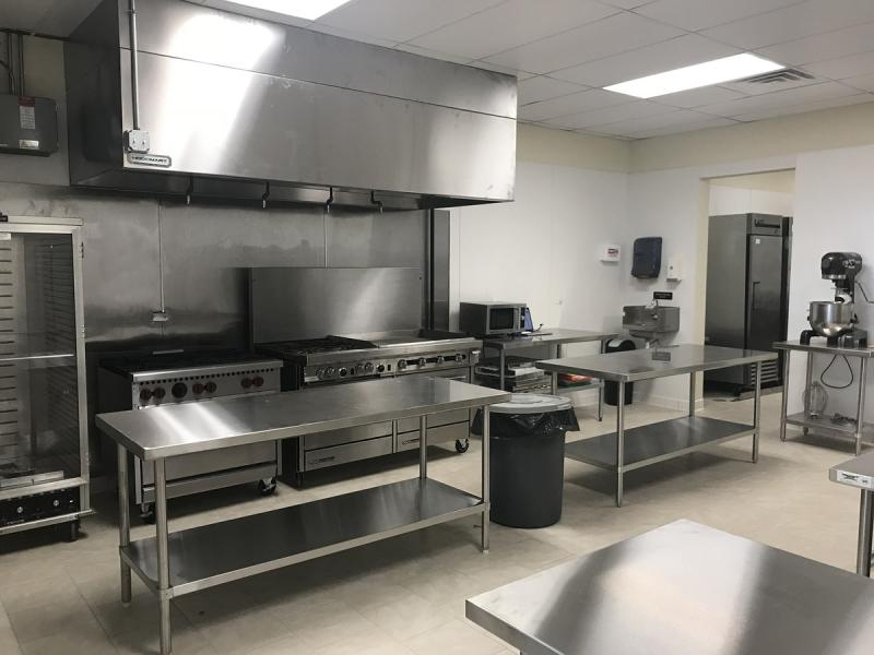new commercial kitchen opening in channahon - Commercial Kitchen