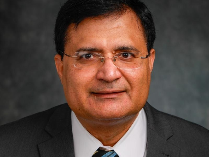 Fremont Resident Yash Talreja Named to Pacesetter's Club at Morgan Stanley Wealth Management - Fremont, CA Patch