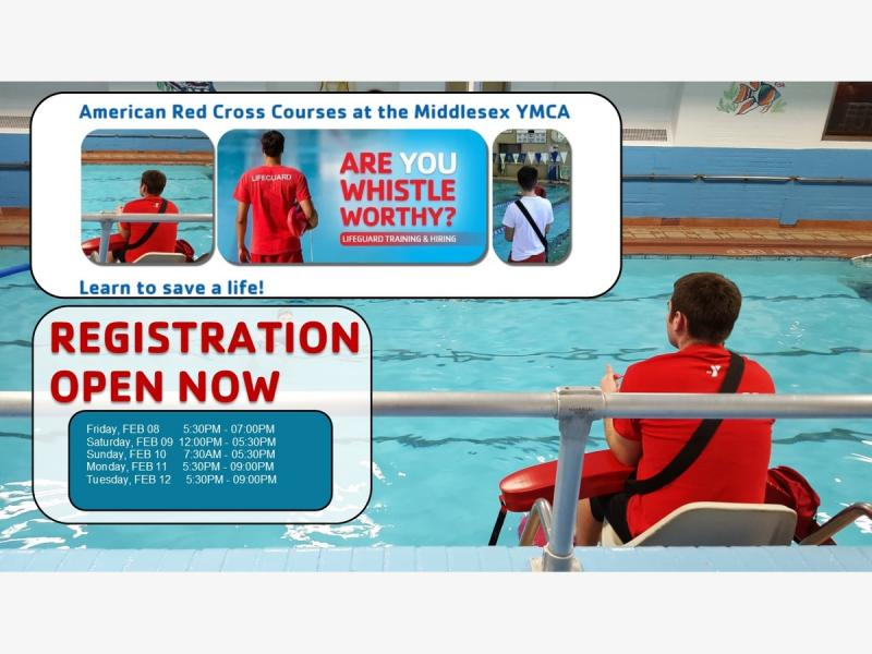 ebedadca58e Upcoming American Red Cross Lifeguard Training Classes - Middletown ...