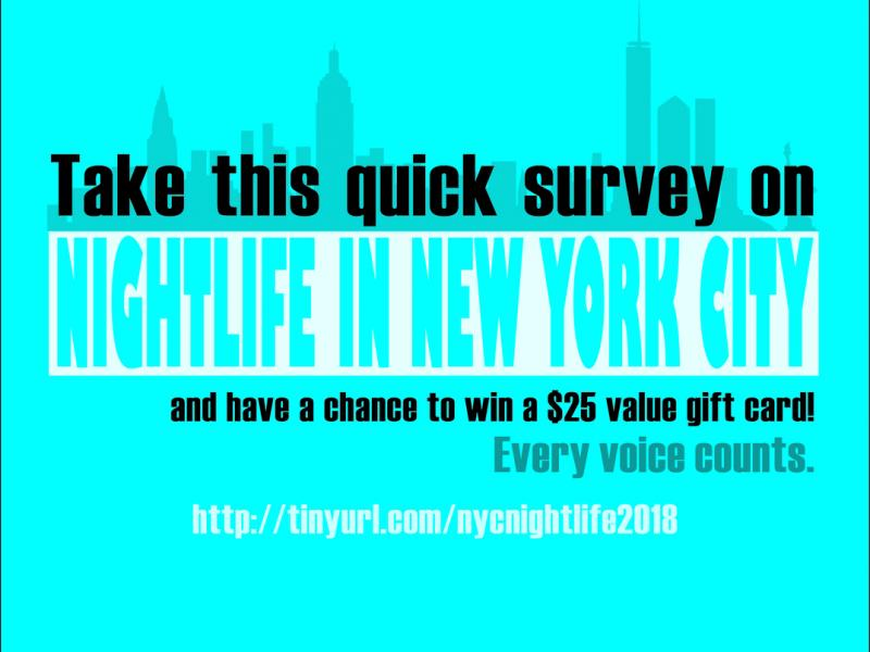 Fill Out Our Survey for A Chance to Win A $25 Value Gift Card