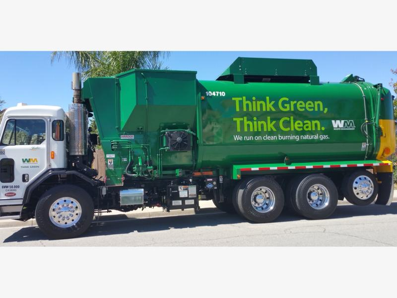 labor day week trash and recycling services delayed one day murrieta ca patch. Black Bedroom Furniture Sets. Home Design Ideas