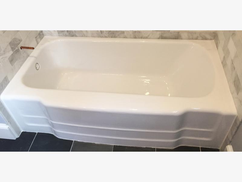 bathtub refinishing   tubs showers sinks   925-516-7900 - livermore