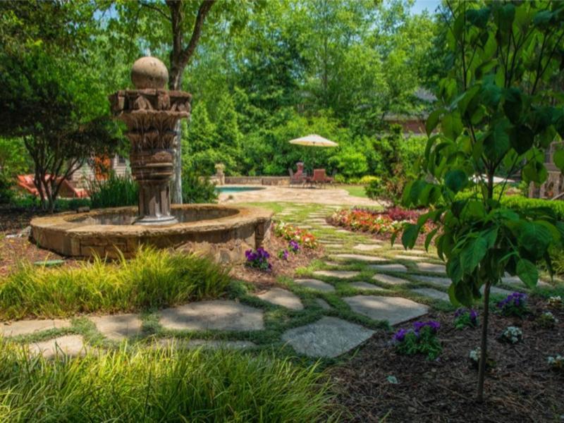 Seeking Nominations for the 2019 Johns Creek Secret Garden Tour ...