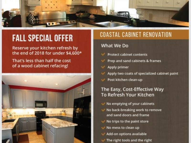 For Your Kitchen | Refresh Your Kitchen For Less Orlando Fl Patch