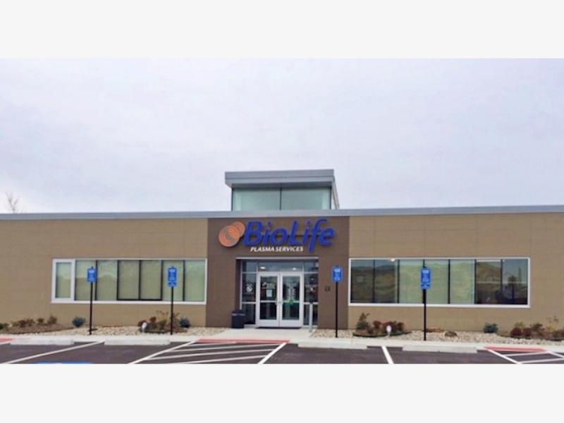 Biolife Expands Presence In Kansas City Area With Third Center