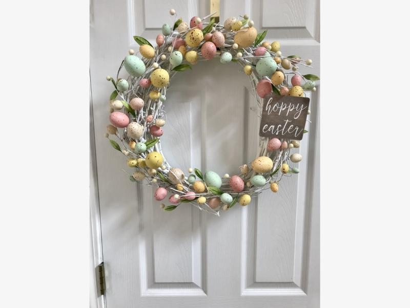 Beautiful Handmade Wreaths - New Lenox, IL Patch